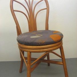 chaises en rotin d 39 int rieur r sine au vannier savoyard. Black Bedroom Furniture Sets. Home Design Ideas