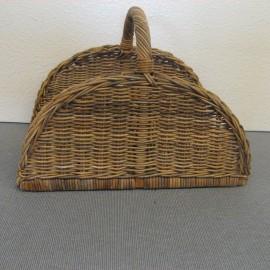 Panier à bois
