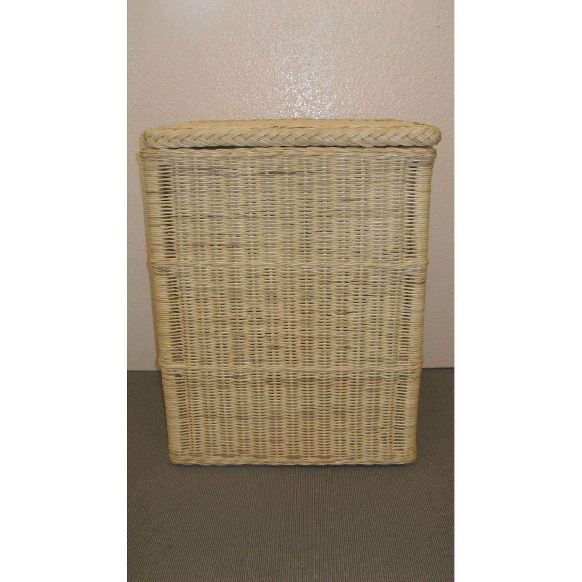 corbeille linge panier linge design en cuivre with. Black Bedroom Furniture Sets. Home Design Ideas