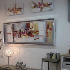 nos tableaux sont originaux peinture m tal ou sculpture murale au vannier savoyard. Black Bedroom Furniture Sets. Home Design Ideas