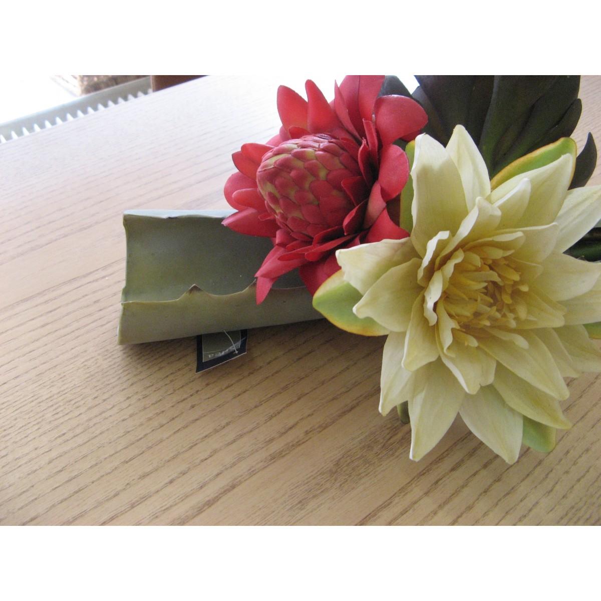 vase en c ramique. Black Bedroom Furniture Sets. Home Design Ideas