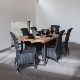 chaises au vannier savoyard. Black Bedroom Furniture Sets. Home Design Ideas