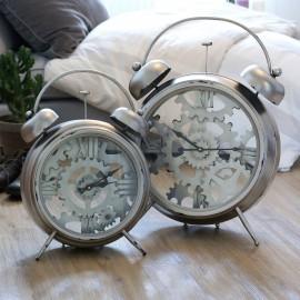 Horloge Réveil Factory