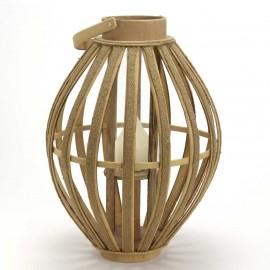 Lanterne Bambou