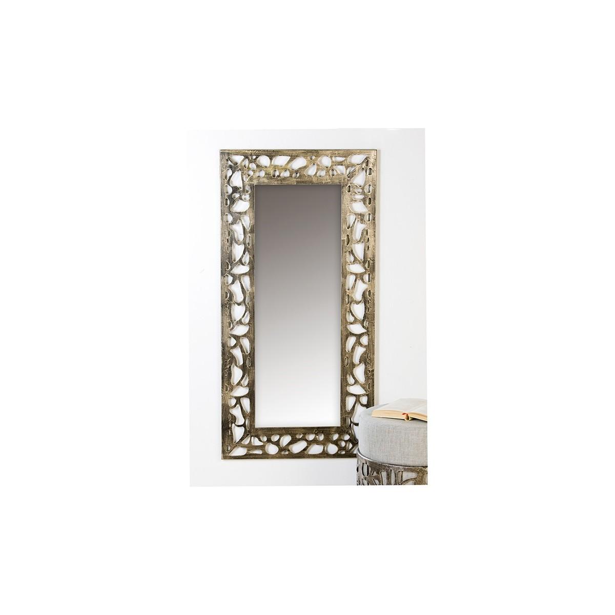 Miroir soleil en m tal ellis for Miroir miroir full movie