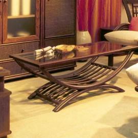 Table Basse portofino Nogal