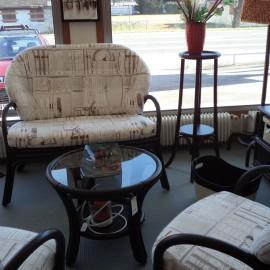 sellettes au vannier savoyard. Black Bedroom Furniture Sets. Home Design Ideas