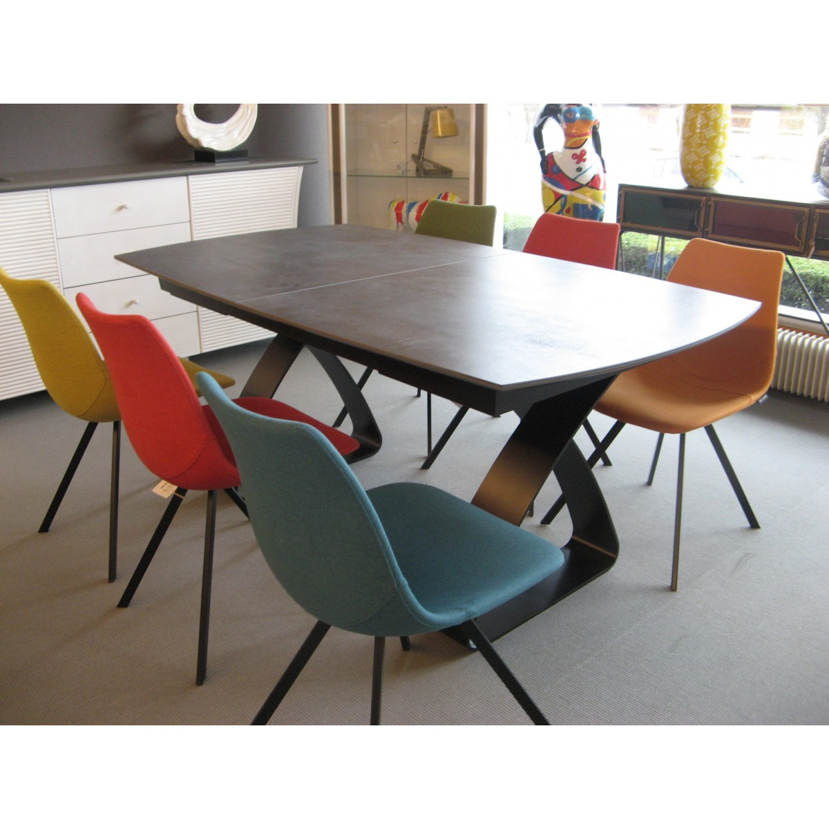 table graphic en ch ne. Black Bedroom Furniture Sets. Home Design Ideas