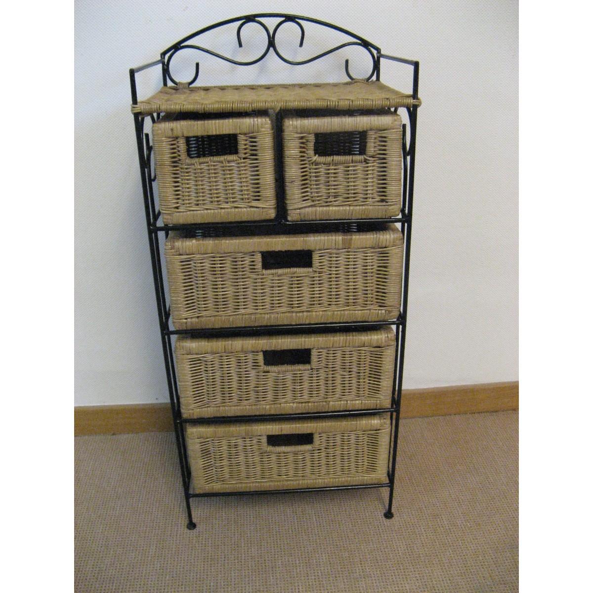 Petit rangement tiroir maison design for Petit meuble tiroir rangement