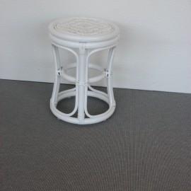 pouf en rotin tabouret en rotin r sine bois au vannier savoyard. Black Bedroom Furniture Sets. Home Design Ideas