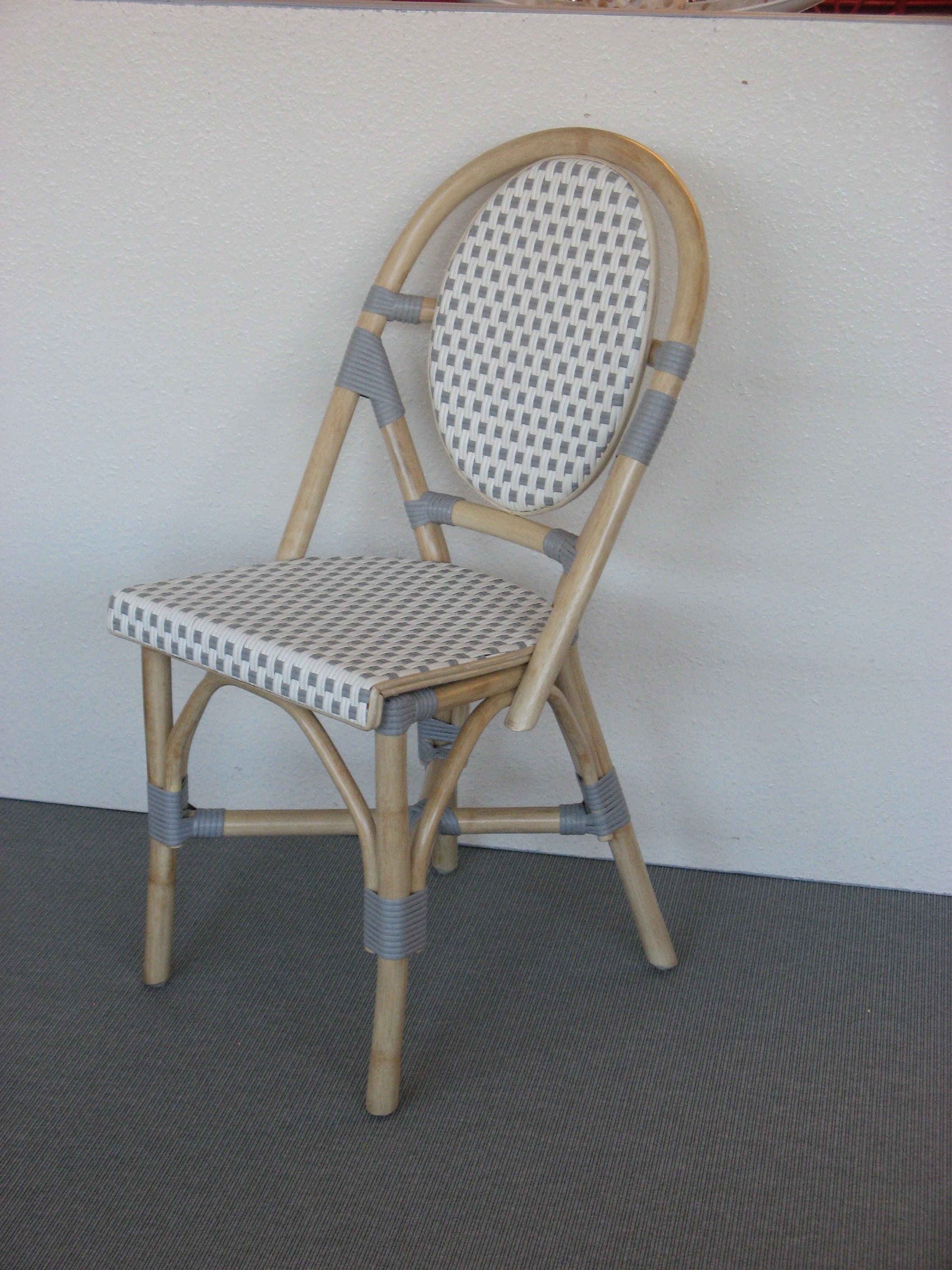 Chaise bistrot exterieur beautiful chaise enfant kartell - Chaise bistrot exterieur ...