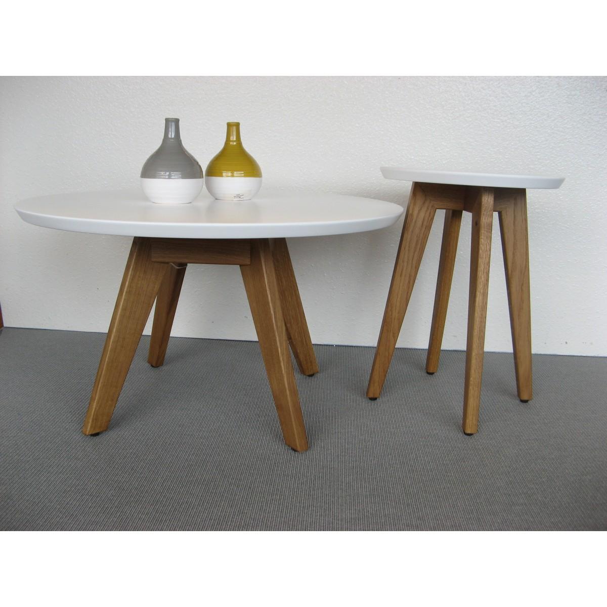 Table Basse Geneve 80cm