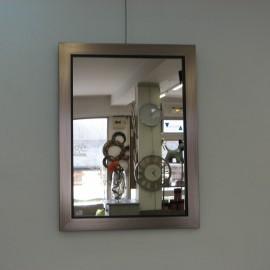 Miroir Acier Tucson 60x80