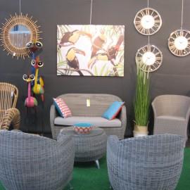 salon d 39 ext rieur au vannier savoyard au vannier savoyard. Black Bedroom Furniture Sets. Home Design Ideas