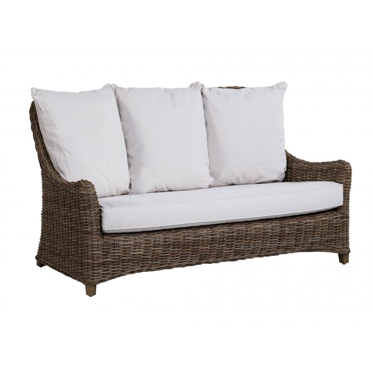 table basse rotin kubu. Black Bedroom Furniture Sets. Home Design Ideas