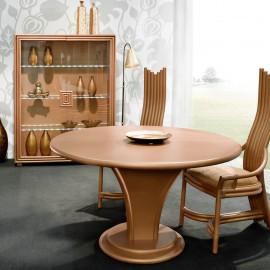 Table Talia Rotin Ronde