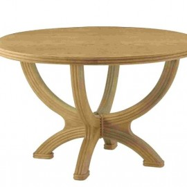 Table Nui Ovale