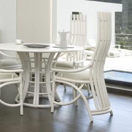 Table salva ronde