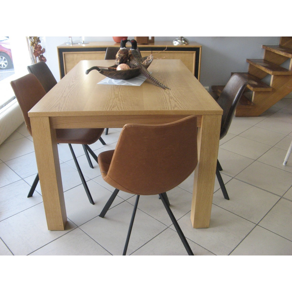 Table Kubiki 160x100