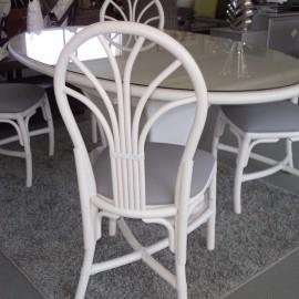 Chaise Zante Blanc
