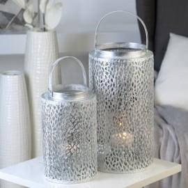 Lanterne Métal Purley