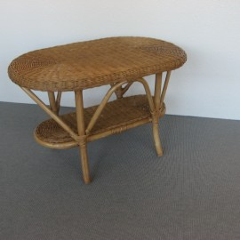 Table Basse Kelek Naturel