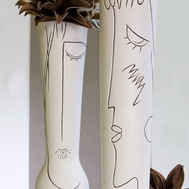 Vase Femme