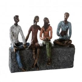 Sculpture Lecture