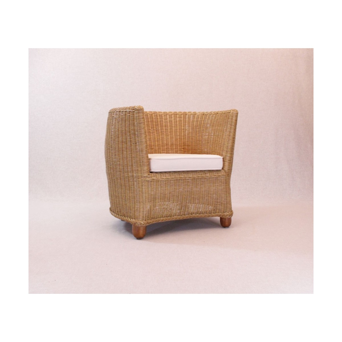 Fauteuil Sussy