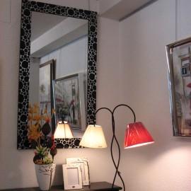 Miroir 78x138