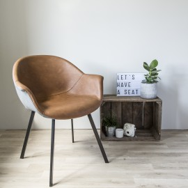 Fauteuil Adyl