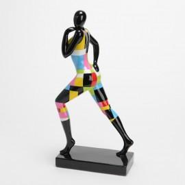 Statue Femme Olala 40 cm