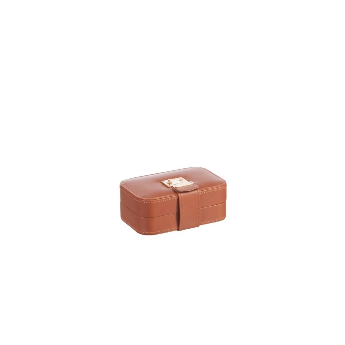 boite à bijoux Caramel