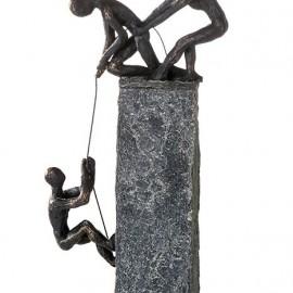 Sculpture Escalade