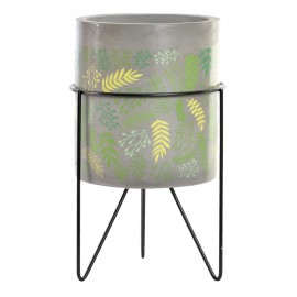Support pots tropical