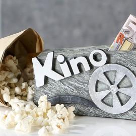 Tirelire Kino