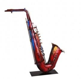 saxophone Pigment
