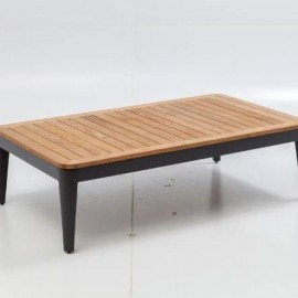 Table basse clavo