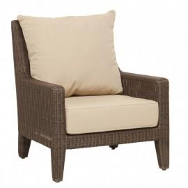 coussin beige dossier canapé ou fauteuil Allan