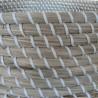 Panière à linge en Jonc Naturel 56x73