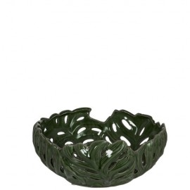 Coupe Tropical Vert 30x30