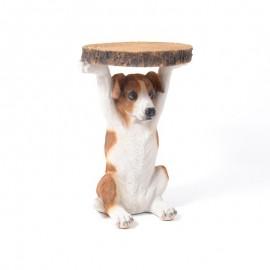 Bout de canapé Animal Chien
