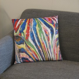 Coussin Crazy 45x45