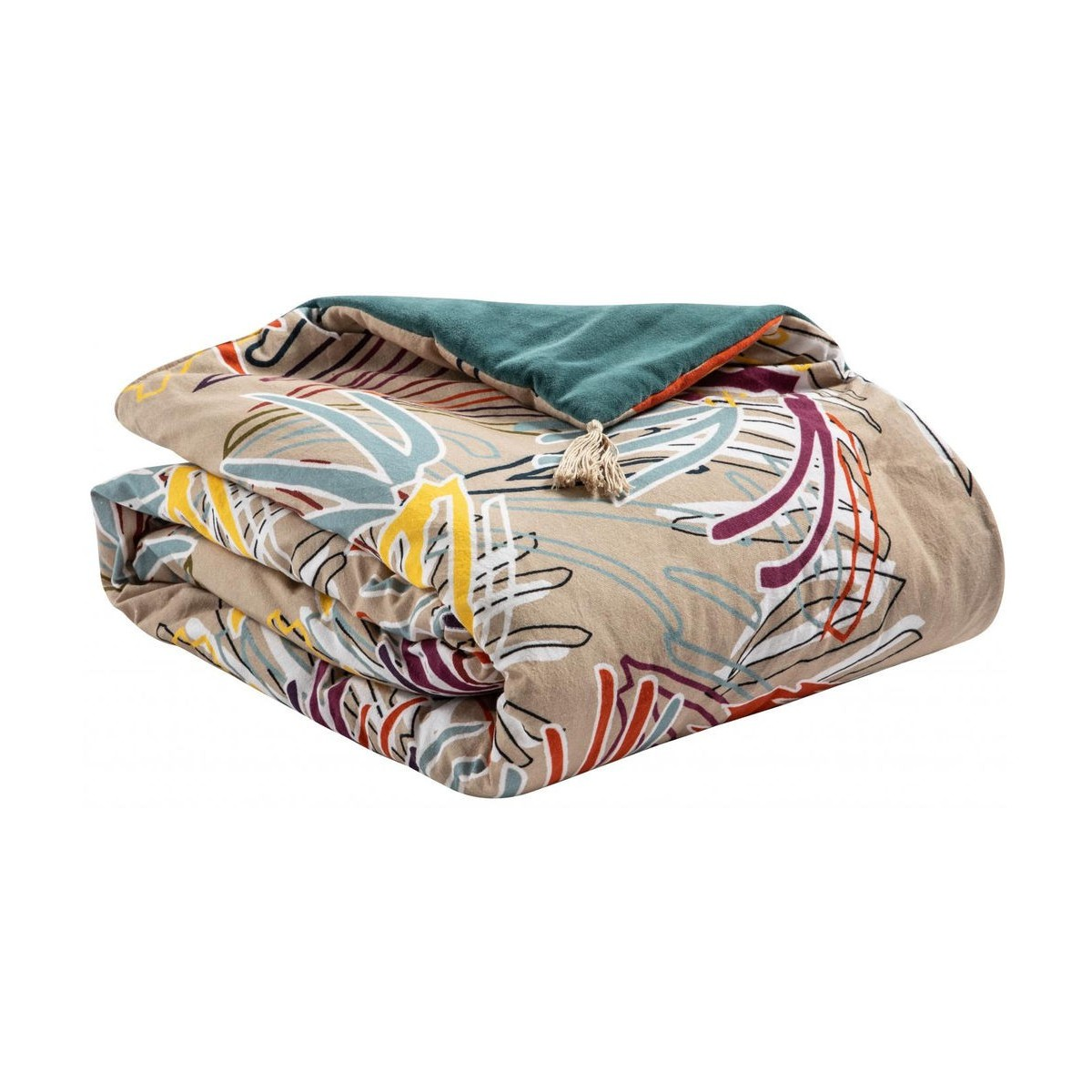Coussin Campa 45x45