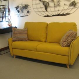 Canapé Lit Signature Yellow