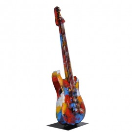 Guitare Pigment