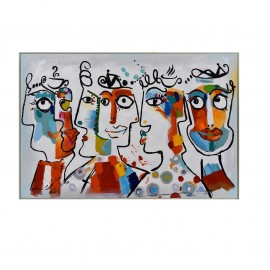 Tableau Picasso 120x80