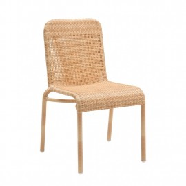 chaise Tobago Naturelle
