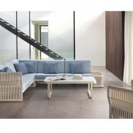 Canapé d'angle Cires