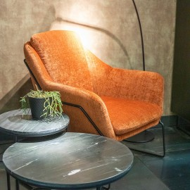 Fauteuil Isabelle Canyon